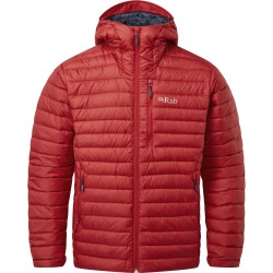RAB MICROLIGHT ALPINE  JACKET GOOSE DOWN MEN'S